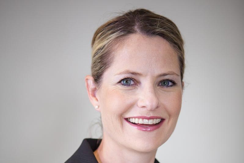 Natalie Gillmer