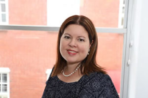 Michelle Fiorentinos